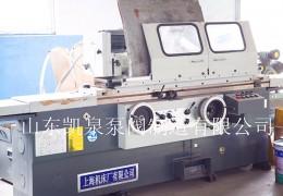 磨床加工设备
