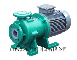 IMD型万博max官网版磁力泵