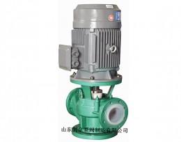 IHF-G型万博max官网版管道泵