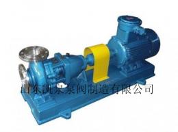 KQH不锈钢离心泵